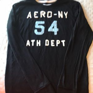Aeropostale longsleeve tshirt XSM